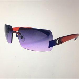 🆕 Chanel CC Multicolor Sunglasses 😎